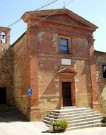 Church of Santa Croce in Belforte
